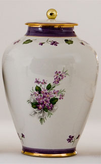 Pottery Cremation Urn Range Talk To Us About Your