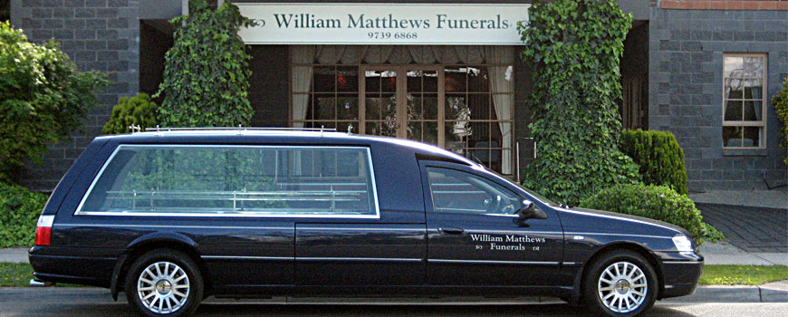 Professional funeral directors in Melbourne Eastern Suburbs